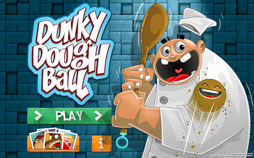 Dunky Dough Ball- screenshot thumbnail
