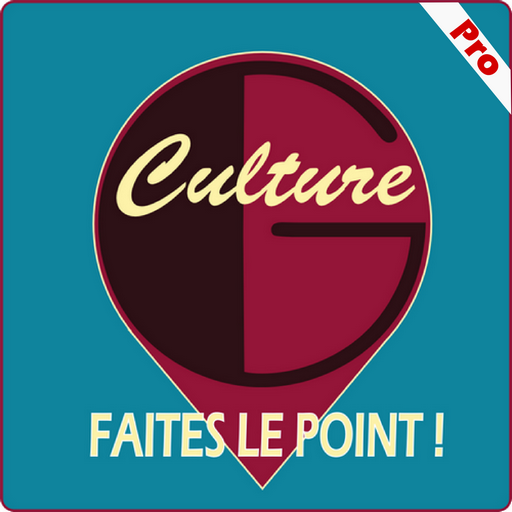 Culture-G Faites le point! Pro