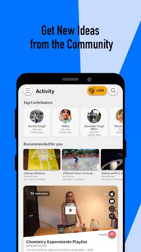 Snap Homework App 4.6.25 screenshots 4