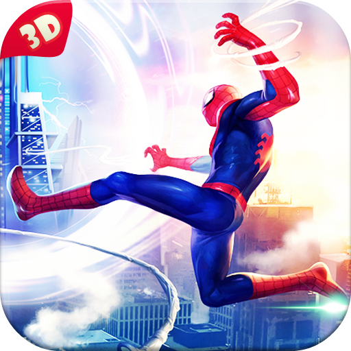 Ultimate Spider: Shattered Dimensions 2 for PC