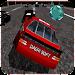 Car crash (Black box) icon