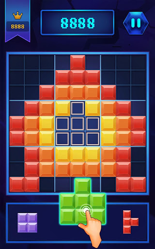 Block 99: Free Sudoku Puzzle - IQ Test Game 2020 apktram screenshots 1