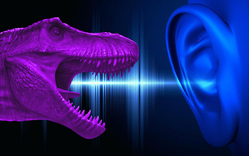 jurassic indo raptor voice : dinosaur soundboard screenshot 1