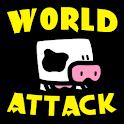 Abduction! World Attack icon