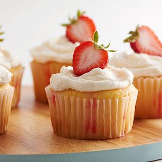 Yellow Cake Mix Strawberries Recipes