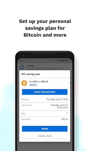 buy cryptocurrency with google play credit