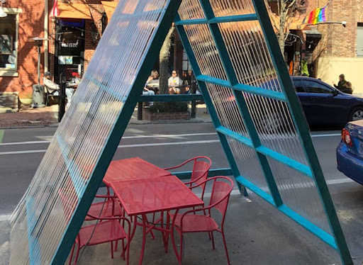 Philadelphia's Gayborhood businesses reflect on life in the new normal