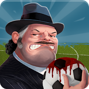 Underworld Football Manager icon do Jogo