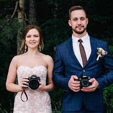 Wedding photographer Dmitriy Karasev (dnkar). Photo of 17.07.2017