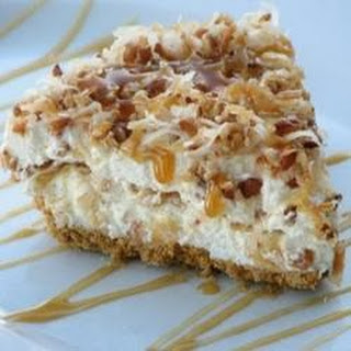 Caramel Drizzle Pie Recipes