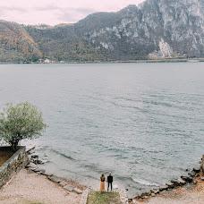 Svatební fotograf Aleksandra Shulga (photololacz). Fotografie z 27.11.2017