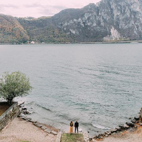 Wedding photographer Aleksandra Shulga (photololacz). Photo of 27.11.2017