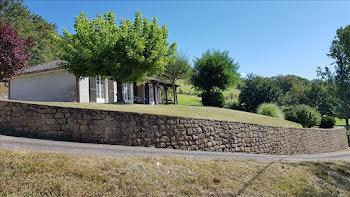 maison à Saint-Jean-Lespinasse (46)