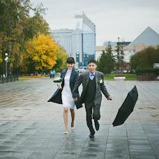 Wedding photographer Galina Gavrikova (GalinaGavrikova). Photo of 21.04.2014