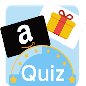 QUIZ REWARDS - Recompensas e Vale-presentes grátis