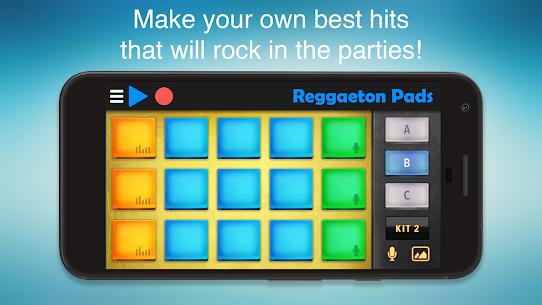 Reggaeton Pads 3.0 Mod APK (Unlock All) 2