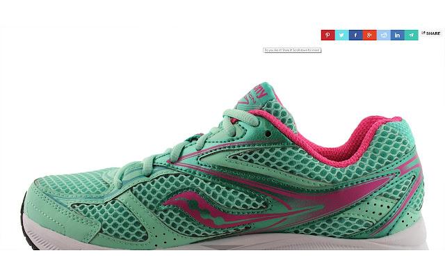 Sport Shoes Tab