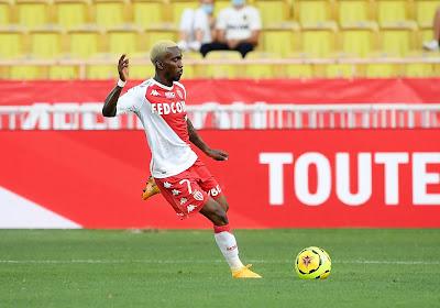 Monaco a reçu une offre pour Henry Onyekuru