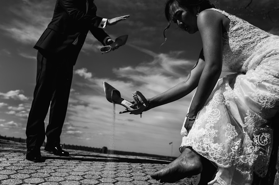 Wedding photographer Ken Pak (kenpak). Photo of 28.04.2019
