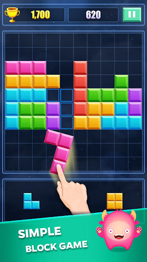 Block Puzzle u2013 Brick Classic 2020 1.2 screenshots 8