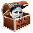 Twitch Pasta Repository