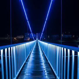 by Ivana Pavičić - Buildings & Architecture Bridges & Suspended Structures