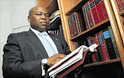 Mxolisi Nxasana will now run the NPA