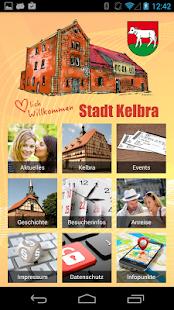 Stadt Kelbra - náhled