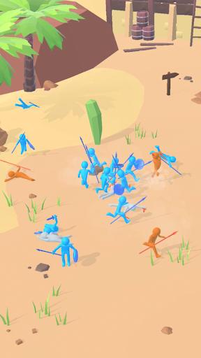 Big Battle 3D  screenshots 4