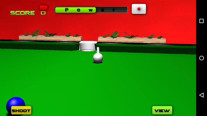 Free Snooker HD - screenshot