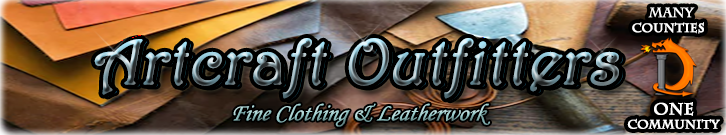 Artcraft Outfitters