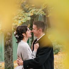 Wedding photographer Anna Romanovskaya (annromanovska). Photo of 10.05.2017