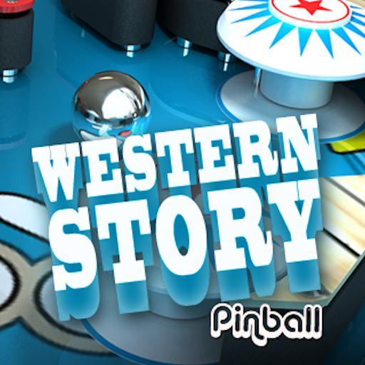 Western Story Pinball