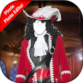 Pirate Photo Editor