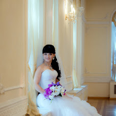 Wedding photographer Konstantin Klimenko (Klikos75). Photo of 07.09.2015