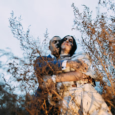 Свадебный фотограф Мила Гетманова (Milag). Фотография от 01.03.2018