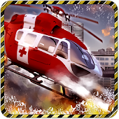 Helicopter Fire & Rescue