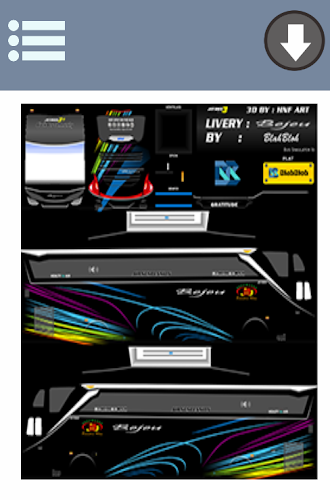Download Livery Bussid Bejeu Jb3 Apk Latest Version App By