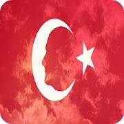 Türk Bayrak Hd Duvar Kağıtları APK