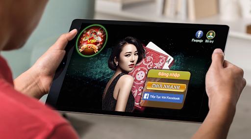 Mau Binh - Binh Xap Xam - Tien Len - Xi إلى لقطات الشاشة 4