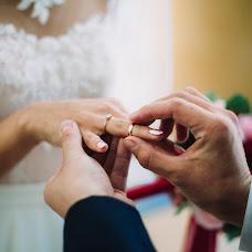 Wedding photographer Duluskhan Prokopev (judoit). Photo of 10.12.2017