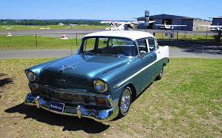 Chevrolet Bel Air Rent New South Wales