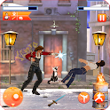 Grand Street Thug Crime Simulator 2019 icon