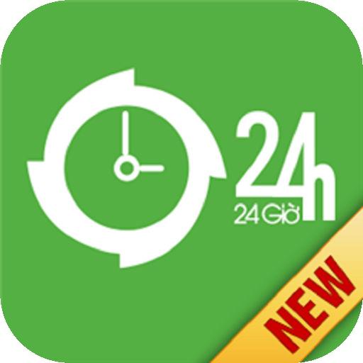 Tin tuc 24h - Doc Bao Online (app)