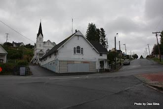Photo: (Year 2) Day 345 - Church in Cathlamet
