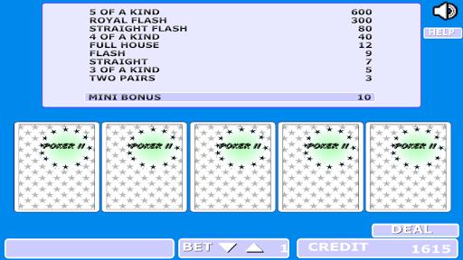American Classic Poker apkpoly screenshots 1