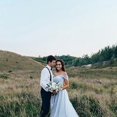 Wedding photographer Yuliya Zakharova (Jusik). Photo of 21.08.2018
