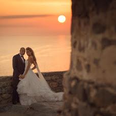 Wedding photographer Silvio Tamberi (SilvioTamberi). Photo of 02.08.2016