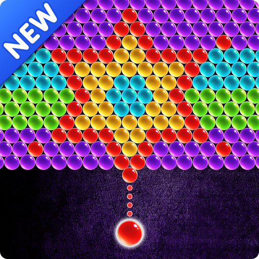 Bubble War (game)