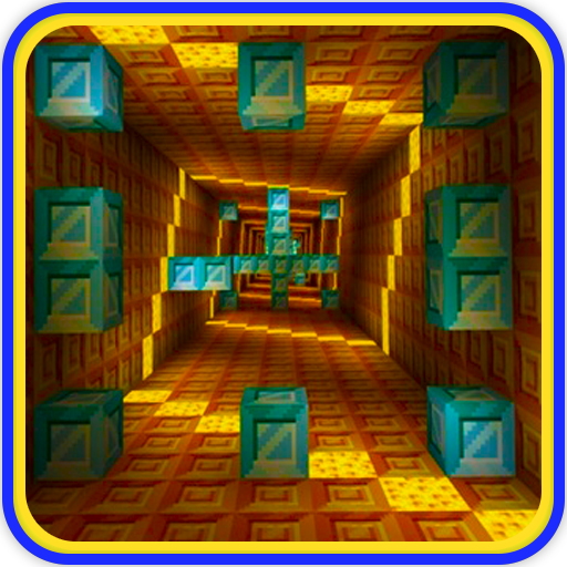 Minigames Central quests & arcades maps for MCPE
